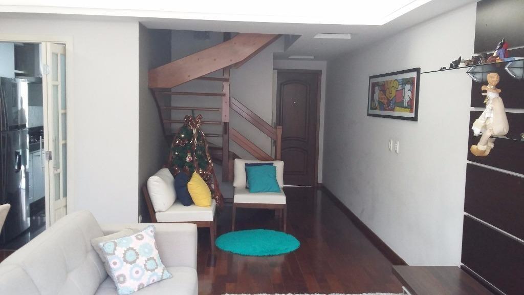 casa sobrado residencial à venda, jardim da saúde, são paulo. - ca0339