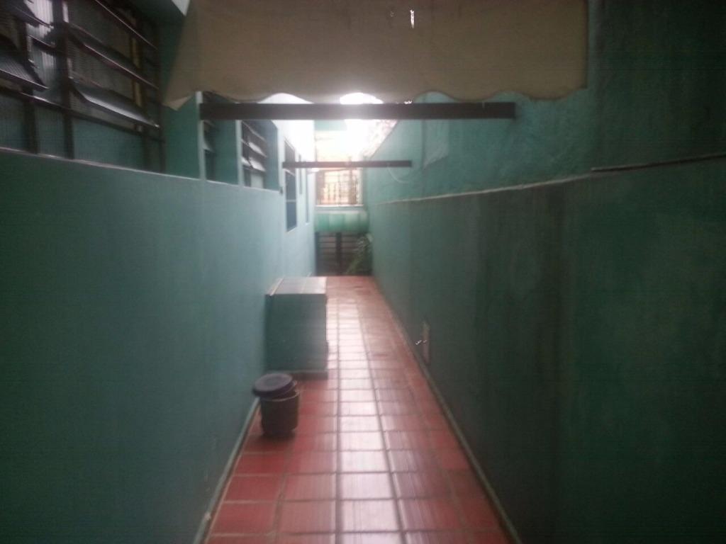 casa sobrado residencial à venda, morumbi, são paulo. - so0925