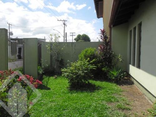 casa sobrado - rio dos sinos - ref: 83210 - v-83210