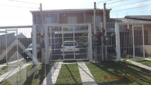 casa sobrado - rubem berta - ref: 116259 - v-116259