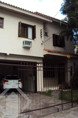 casa sobrado - rubem berta - ref: 155084 - v-155084