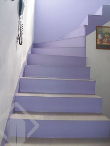 casa sobrado - rubem berta - ref: 66495 - v-66495