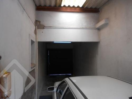 casa sobrado - rubem berta - ref: 86897 - v-86897