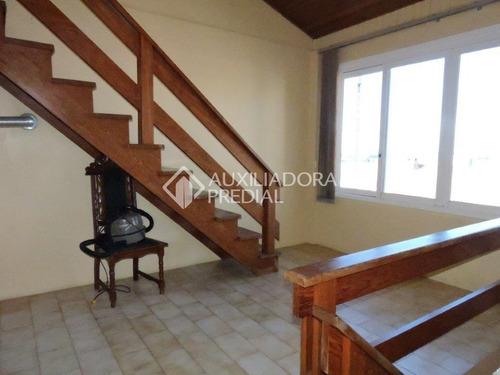 casa sobrado - santa catarina - ref: 249253 - v-249253