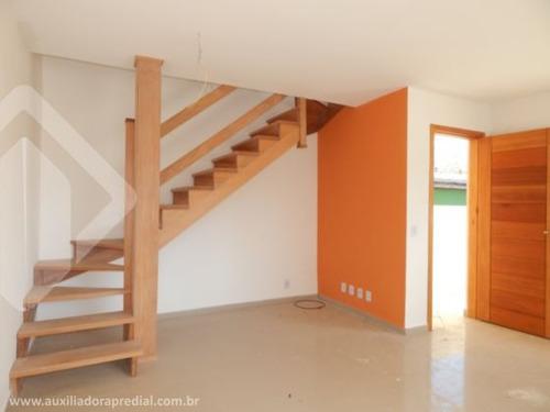 casa sobrado - santa cecilia - ref: 154073 - v-154073