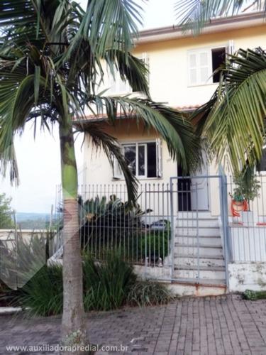 casa sobrado - sao roque - ref: 182605 - v-182605