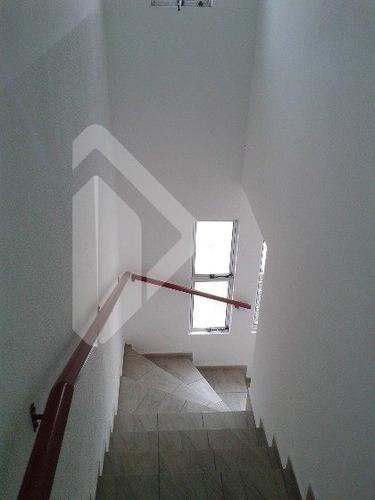 casa sobrado - sao vicente - ref: 185841 - v-185841