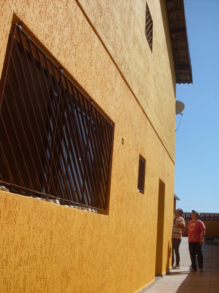 casa sobrado totalmente reformado 250m2