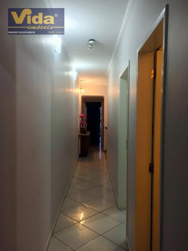casa sobrado à venda em km 18  -  osasco - excelente localização - 40804