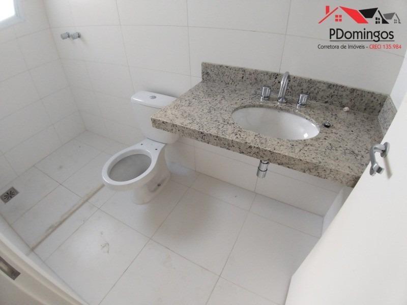casa sobrado à venda no residencial real parque sumaré, em sumaré - sp - ca00584 - 32103850