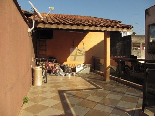casa / sobrado - vila assis brasil - ref: 6645 - v-6645