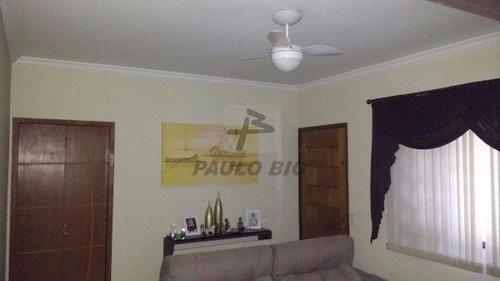 casa / sobrado - vila falchi - ref: 5173 - v-5173