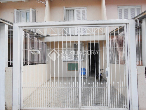 casa sobrado - vila nova ii - ref: 252054 - v-252054