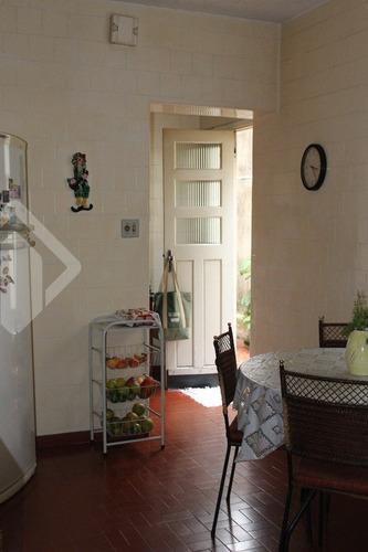 casa sobrado - vila romana - ref: 207895 - v-207895