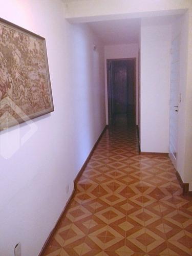 casa sobrado - vila romana - ref: 207923 - v-207923