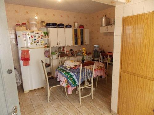 casa sobrado vila tiberio - 14567