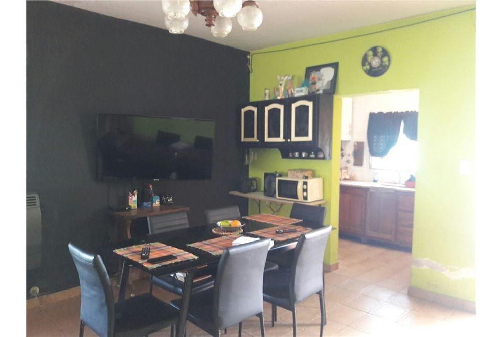 casa sobre lote 400 mts oportunidad urgente venta