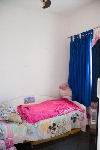 casa sobreposta, 2 quartos, sala, cozinha ref ca 452