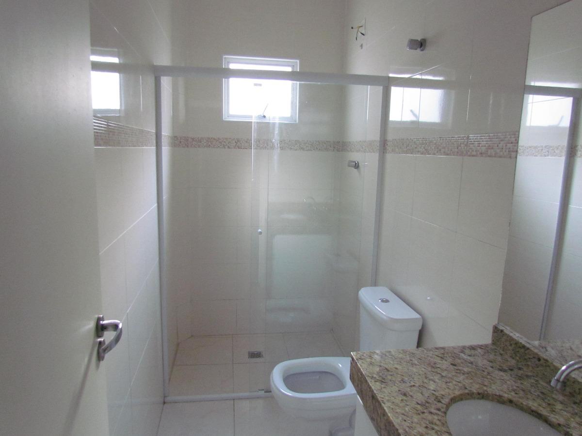 casa sobreposta alta - 3 dormitórios - 941