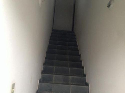 casa sobreposta alta em mongaguá (363)