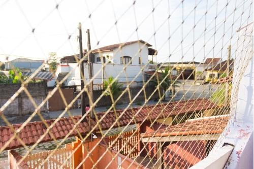 casa sobreposta alta à venda na praia em itanhaém!