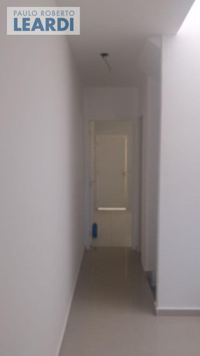casa sobreposta butantã - são paulo - ref: 460483