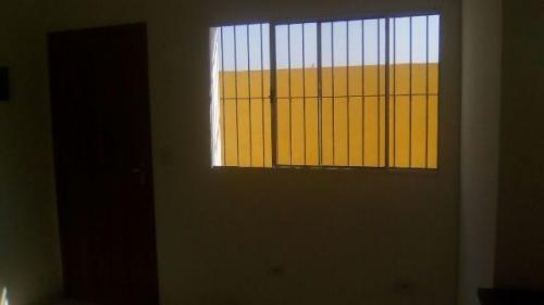 casa sobreposta c/2 quartos! itanhaém! entrada + parcelas!!!