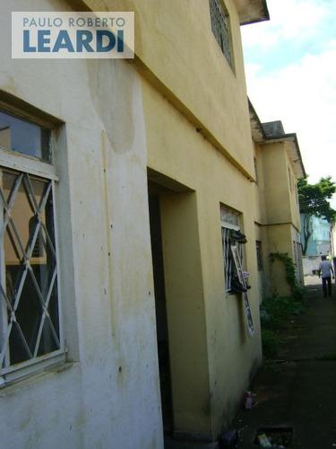 casa sobreposta centro - itaquaquecetuba - ref: 384582