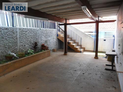 casa sobreposta freguesia do ó - são paulo - ref: 460425