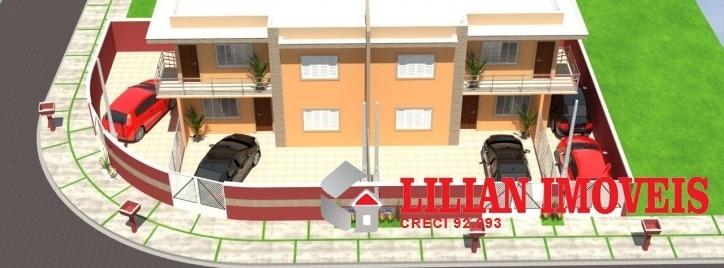 casa sobreposta / itanhaém - 304