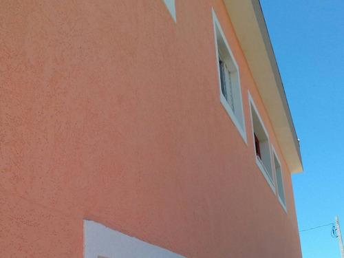 casa sobreposta no balneário tupy