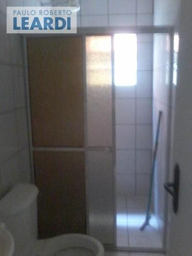 casa sobreposta parque viviane - itaquaquecetuba - ref: 423358