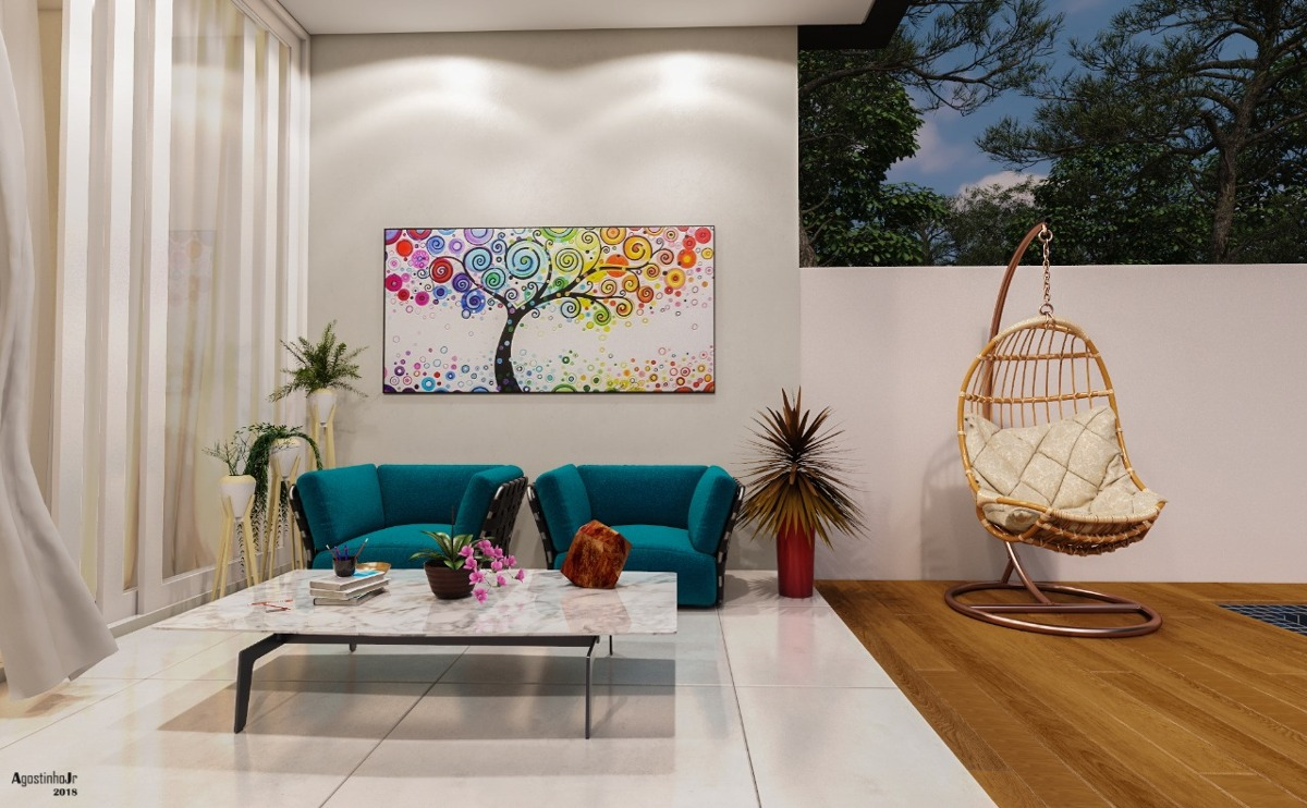 casa sofisticada - euroville - venda - 3 suítes - ca-376