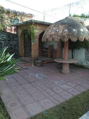 casa sola en 3 de mayo / emiliano zapata - iti-1215-cs#