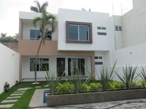 casa sola en 3 de mayo / emiliano zapata - iti-864-cs