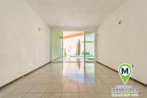 casa sola en 3 de mayo / emiliano zapata - m2ai-155-cs