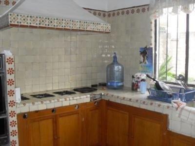 casa sola en acapantzingo / cuernavaca - vem-119-cs