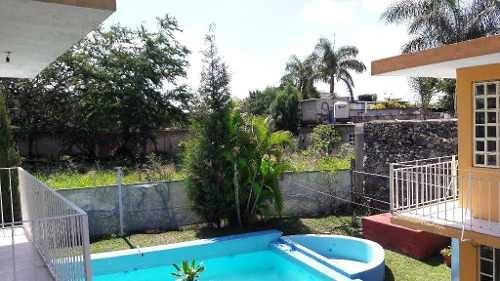 casa sola en acapatzingo / cuernavaca - vem-489-cs