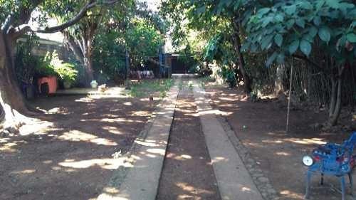 casa sola en ahuatepec / cuernavaca - grb-392-cs