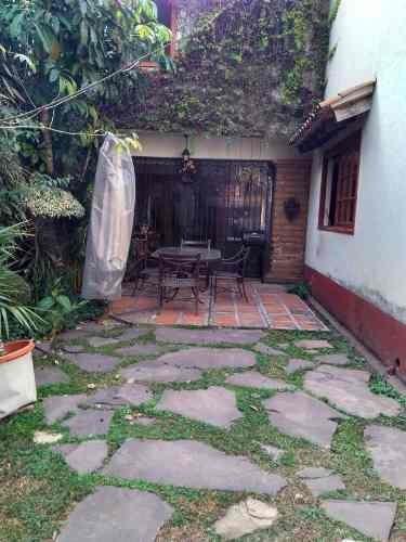 casa sola en ahuatepec / cuernavaca - grb-499-cs