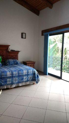 casa sola en ahuatepec / cuernavaca - ine-450-cs