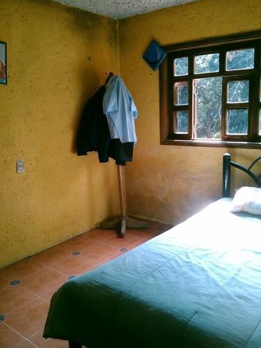 casa sola en ahuatepec / cuernavaca - maz-361-cs