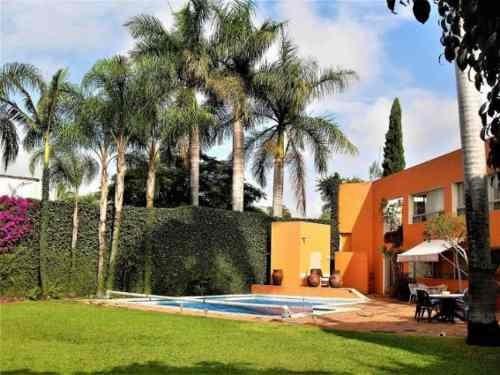 casa sola en ahuatepec / cuernavaca - roq-367-cs