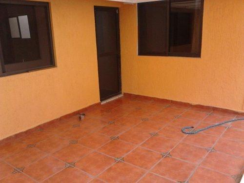 casa sola en ahuatepec / cuernavaca - vem-277-cs