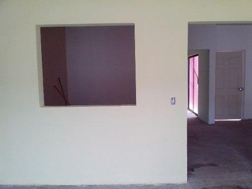 casa sola en ahuatepec / cuernavaca - vem-696-cs