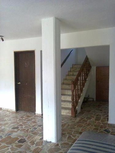 casa sola en amatitlán / cuernavaca - grb-369-cs*