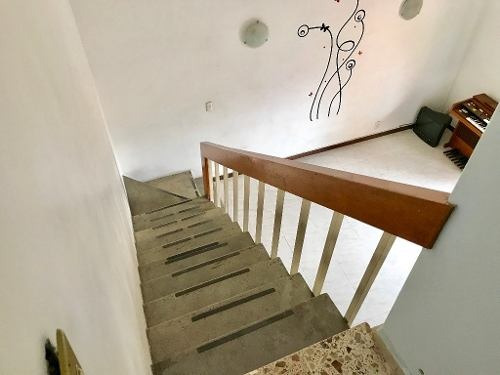 casa sola en amatitlán / cuernavaca - via-310-cs