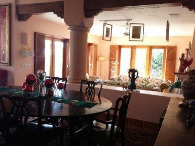 casa sola en amatlán de quetzalcoatl / tepoztlán - ims-623-cs