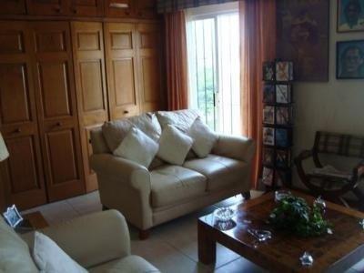 casa sola en bosques de palmira / cuernavaca - vem-45-cs