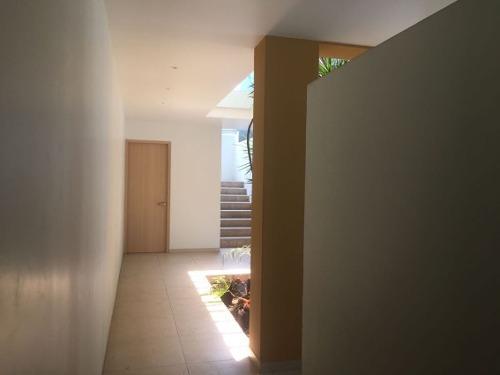 casa sola en buenavista / cuernavaca - caen-21-cs*